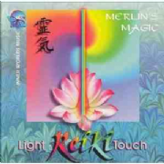 Reiki Light Touch - Merlin's Magic
